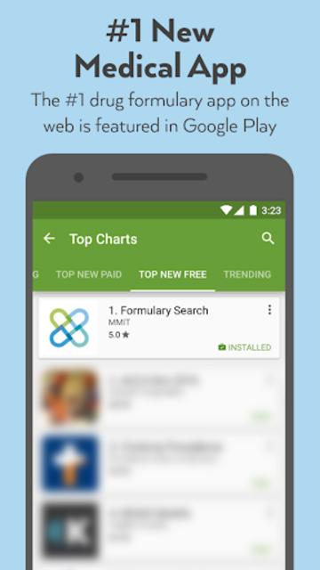 Formulary Search screenshot 5