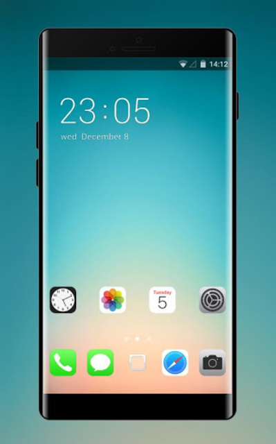 About Theme For Abstract Simple Space Oppo F5 Wallpaper