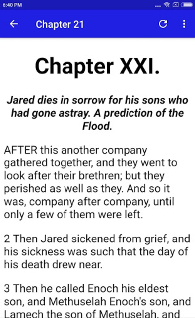 THE SECOND BOOK OF ADAM AND EVE PRO screenshot 16
