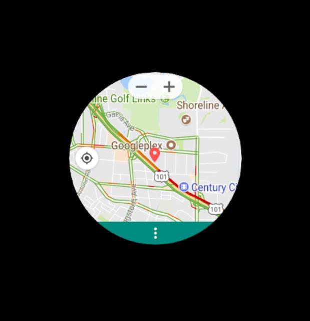 Wear Maps screenshot 1