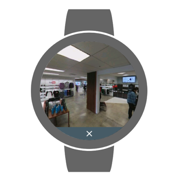 Wear Maps screenshot 2