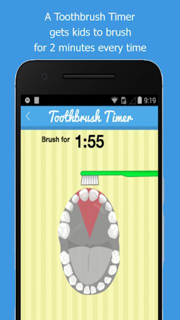 Tooth Fairy Alert screenshot 5