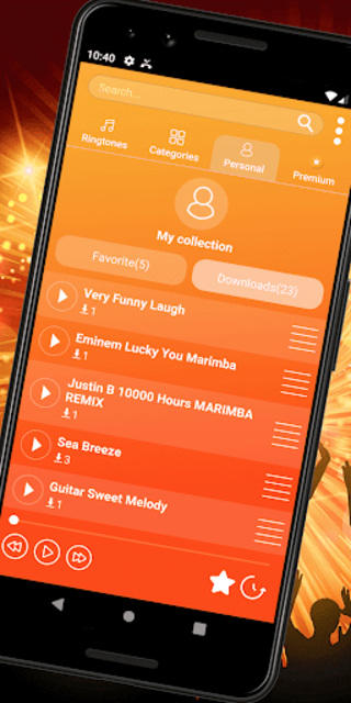 Best New Ringtones 2020 Free 🔥 For Android™ screenshot 7