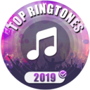 Icon for Latest Cool Ringtones 2019 | New For Android™