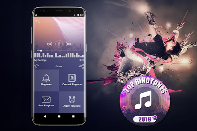 Latest Cool Ringtones 2019 | New For Android™ screenshot 3