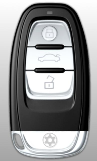 Car Key Simulator screenshot 2