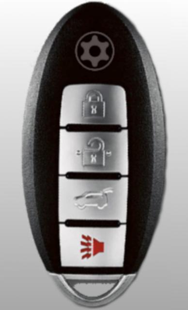 Car Key Simulator screenshot 3