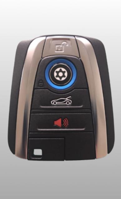 Car Key Simulator screenshot 4