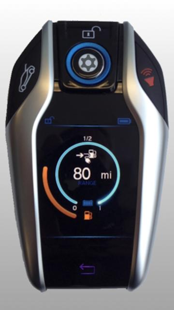 Car Key Simulator + screenshot 2