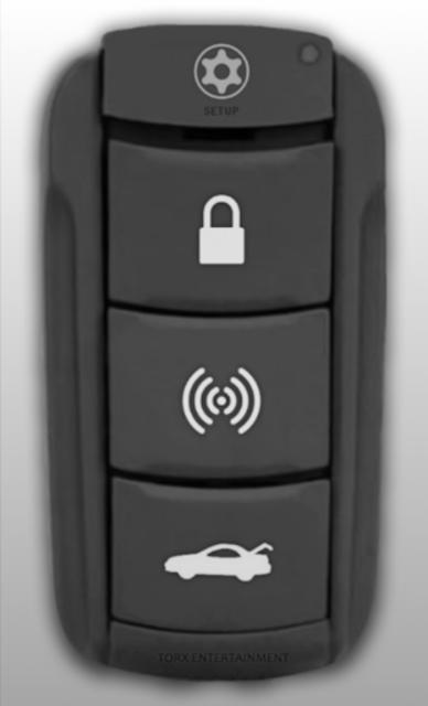Car Key Simulator + screenshot 5