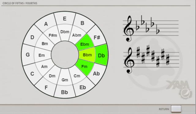 Easy Chords Studio + screenshot 3