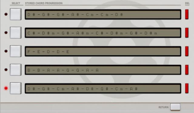 Easy Chords Studio + screenshot 13