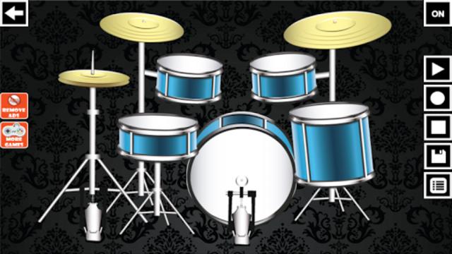 Drum 2 screenshot 1
