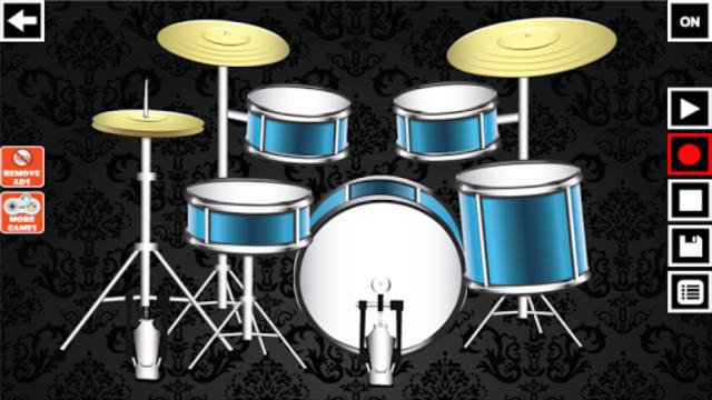 Drum 2 screenshot 2