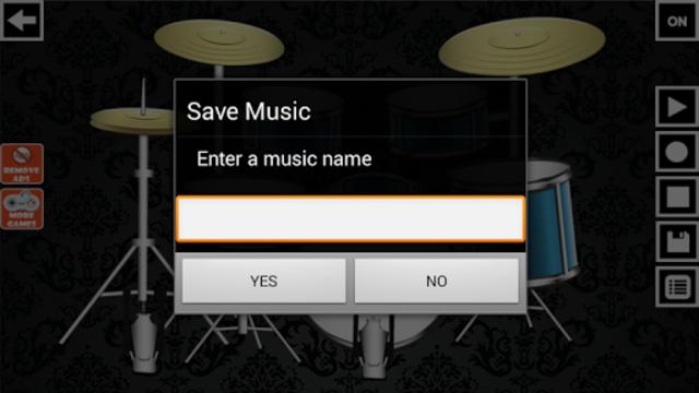 Drum 2 screenshot 3