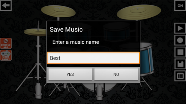 Drum 2 screenshot 4