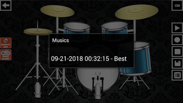 Drum 2 screenshot 5
