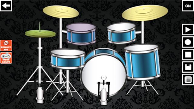 Drum 2 screenshot 14