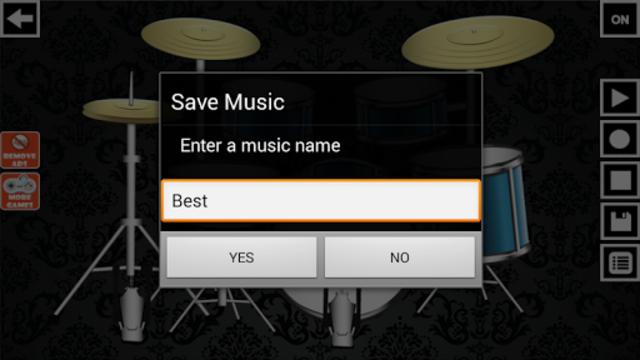 Drum 2 screenshot 20