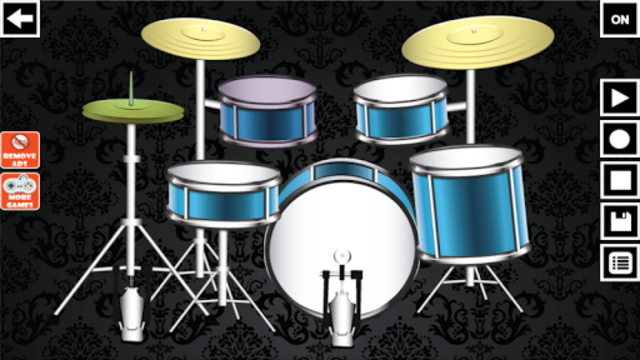 Drum 2 screenshot 22