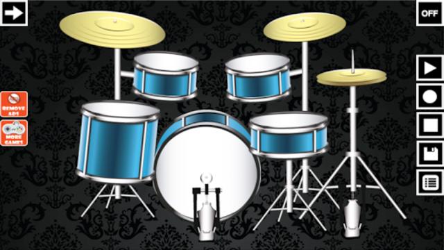 Drum 2 screenshot 24
