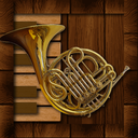 Icon for Professional French Horn