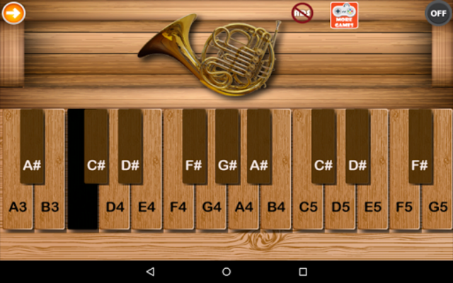 Professional French Horn screenshot 19