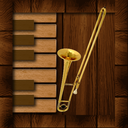 Icon for Professional Trombone