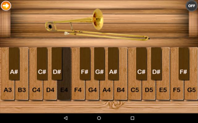 Professional Trombone Elite screenshot 3