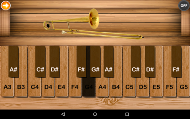 Professional Trombone Elite screenshot 4