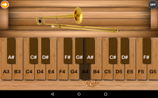 Professional Trombone Elite screenshot 5
