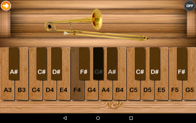 Professional Trombone Elite screenshot 6