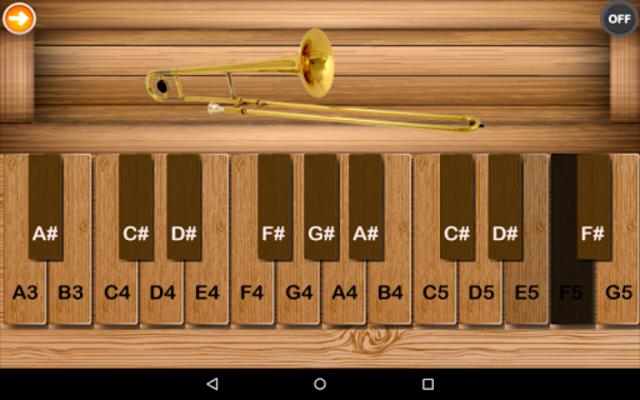 Professional Trombone Elite screenshot 8