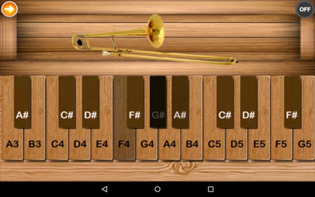 Professional Trombone Elite screenshot 14