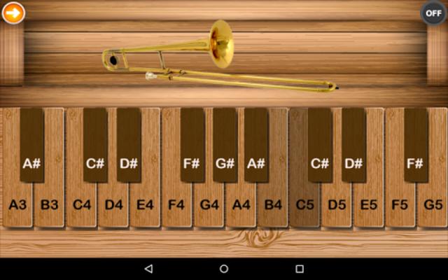 Professional Trombone Elite screenshot 15