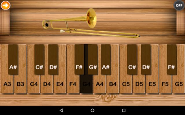 Professional Trombone Elite screenshot 20