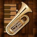Icon for Professional Tuba