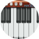 Icon for Professional Piano For Kids