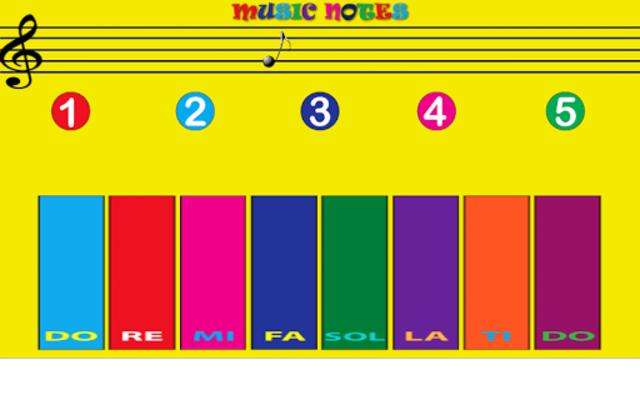 Professional Piano For Kids screenshot 3
