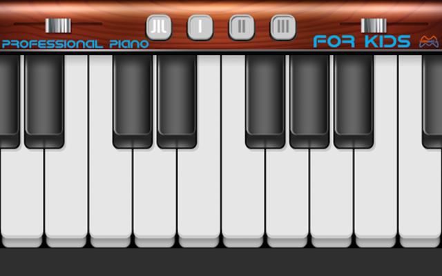 Professional Piano For Kids screenshot 7