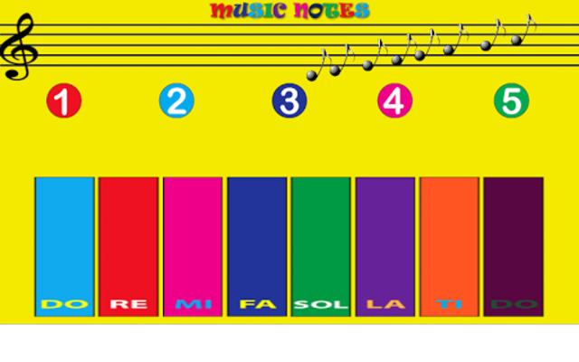 Professional Piano For Kids screenshot 14