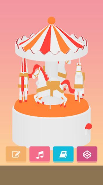 Music Box Maker screenshot 1
