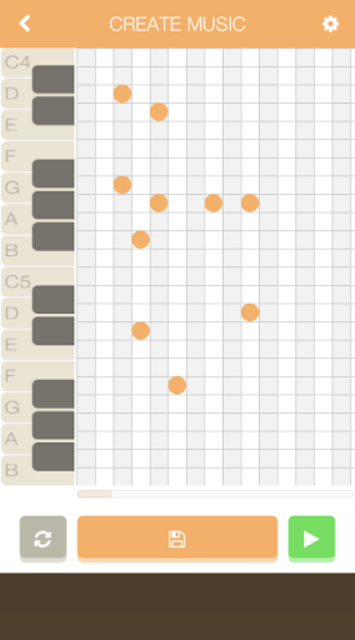 Music Box Maker screenshot 2