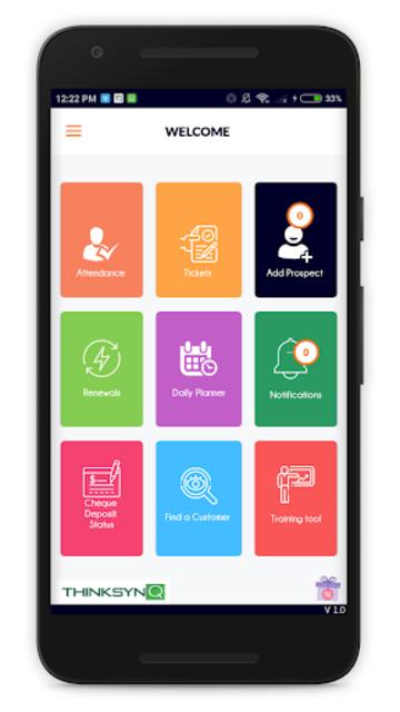 The Hindu – Field Service Management screenshot 2
