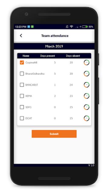 The Hindu – Field Service Management screenshot 4