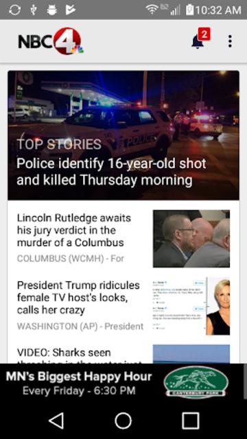 NBC4 Columbus screenshot 1