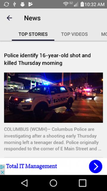 NBC4 Columbus screenshot 2