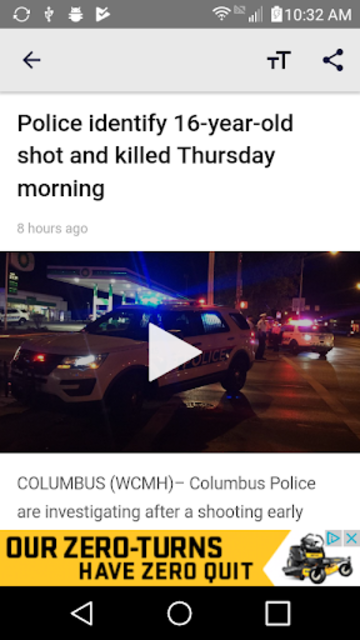 NBC4 Columbus screenshot 3