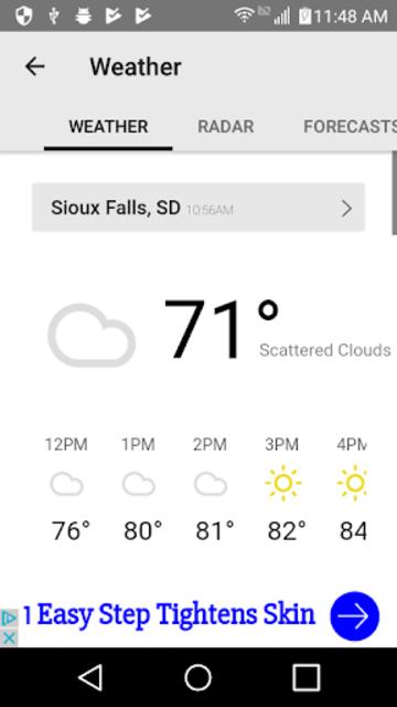 KELOLAND News - Sioux Falls screenshot 4