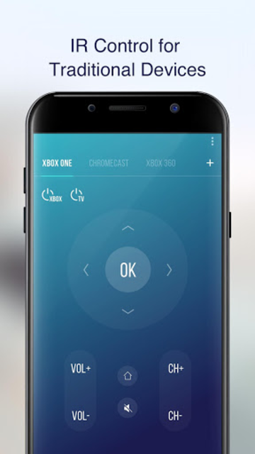 Universal Remote Control : Smart TV screenshot 3